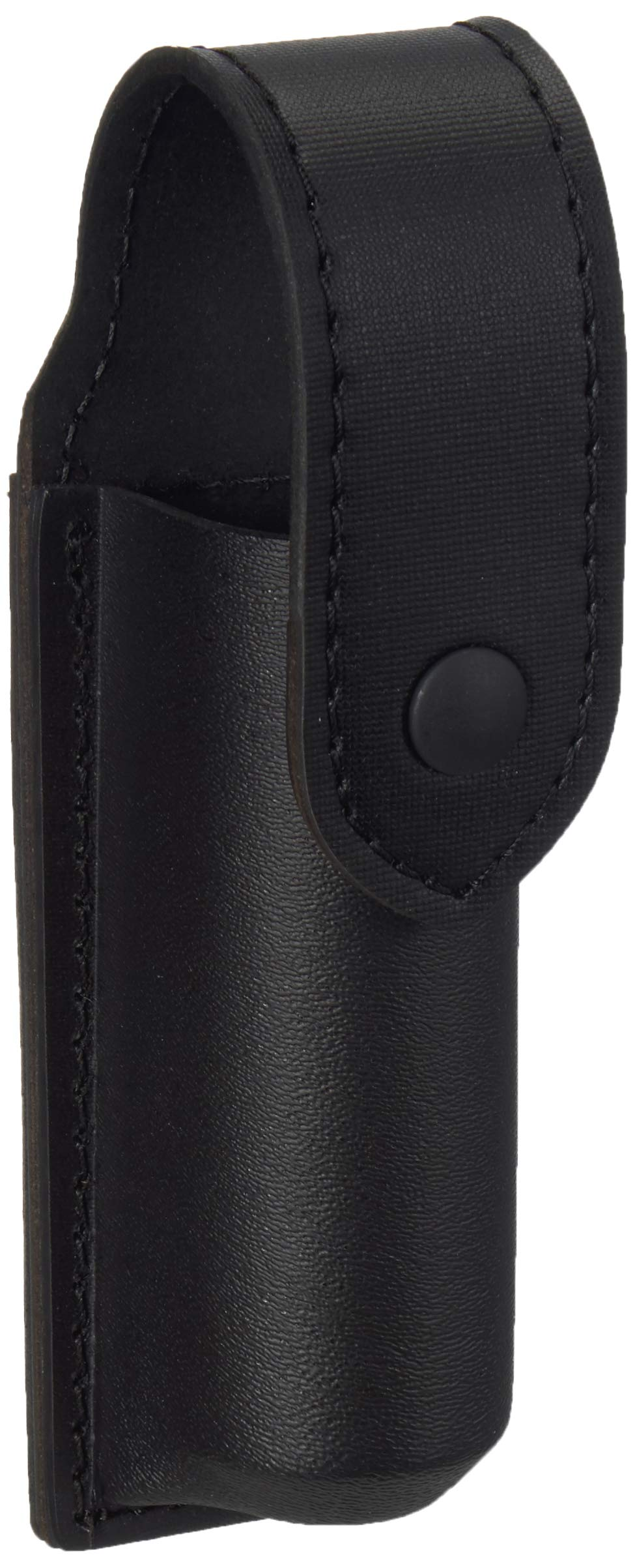 Safariland Duty Gear MK4 Black Snap OC Pepper Spray Holder (STX Tactical Black) by Safariland Duty Gear