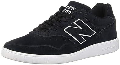 New Balance Numeric 288 (BlackWhite) Men's Skate Shoes
