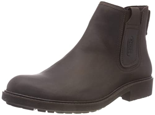 the best attitude available sale camel active Herren 15 Chelsea Boots