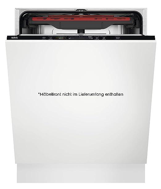 AEG FSB53907Z - Lavavajillas integrado (60 cm, secado ...