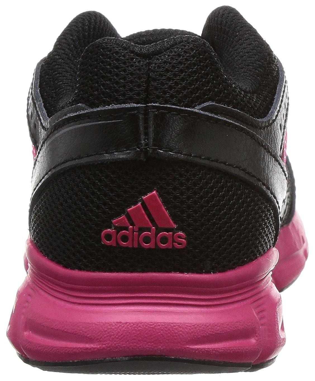 adidas zapatillas HyperFast para chica (negro): Amazon.es: Zapatos y complementos