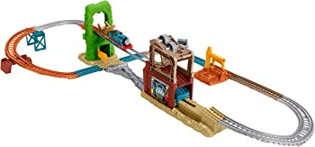 Thomas & Friends TrackMaster Motorized Railway Playset