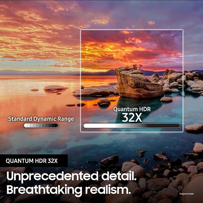 Samsung Class 8K Ultra Series Smart TV Negro Sistema de ...