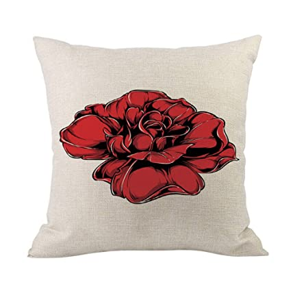 Amazon.com: Valentines Day Decor for Office Pillow Cases ...