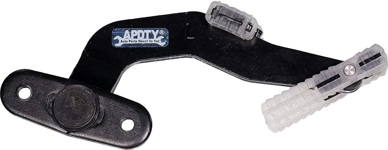 APDTY 141760 Sunroof Support Bracket Brace Fits Left