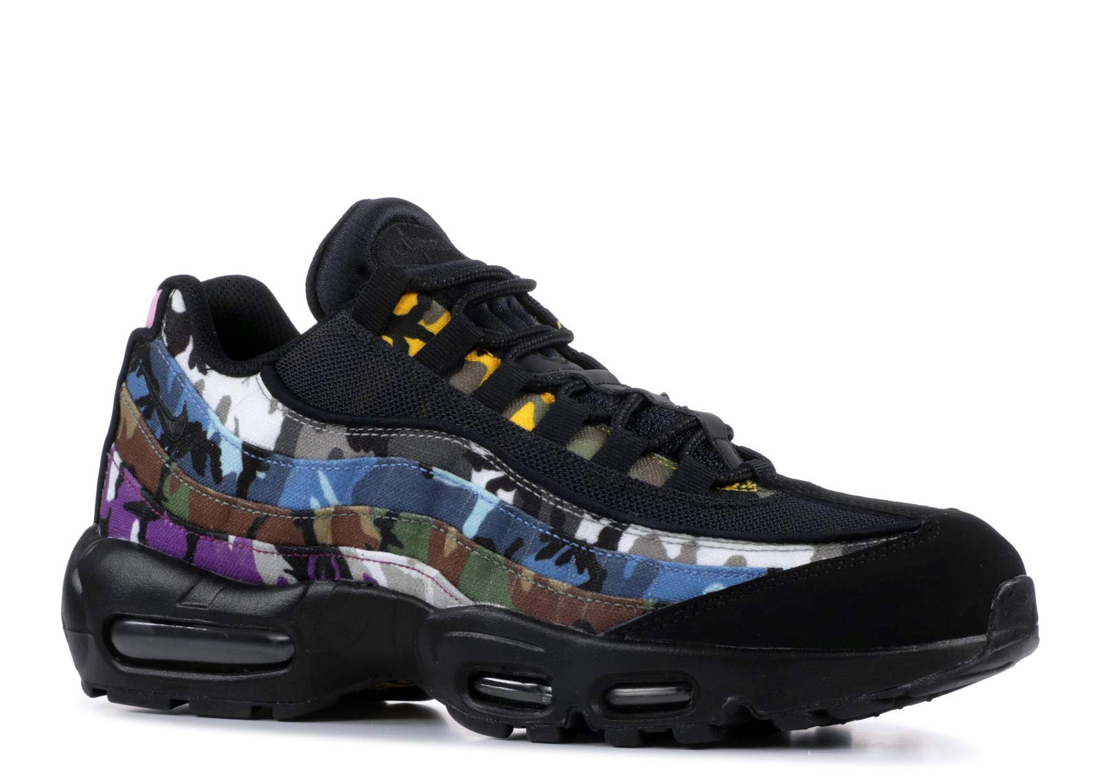 new arrival e861a 2c9e3 Nike Air Max 95 Erdl Party Mens Sneaker Mens Style: AR4473-001 Size: 5