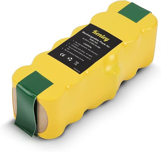 14.4V 2500mAh Ni-MH APS Batería para R3 500 510 520 530 531 532 ...