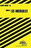 Hugo's Les Miserables (Cliffs Notes)