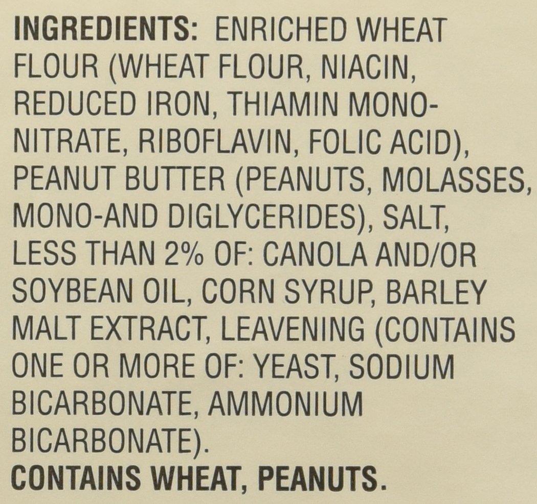Kirkland Hk Anderson Peanut Butter Filled Pretzels 3 Lb (Pack of 2) by Kirkland Signature (Image #3)