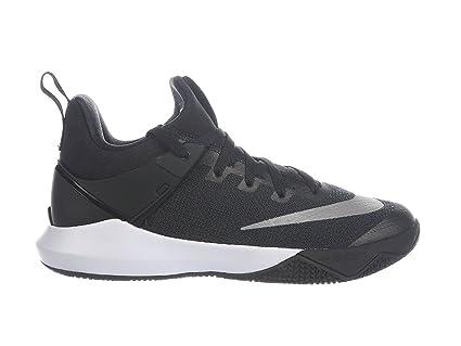 Zapatillas de baloncesto Nike Zoom Shift blanco | BASKET