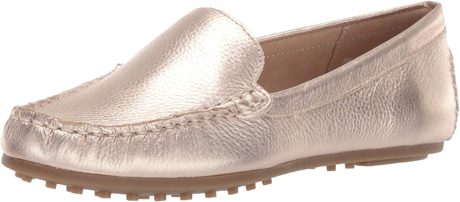 Aerosoles Women's Easy-to-use Fashionable Driving Style Loafer