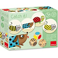 Goula- Catch it, Multicolor (53446)