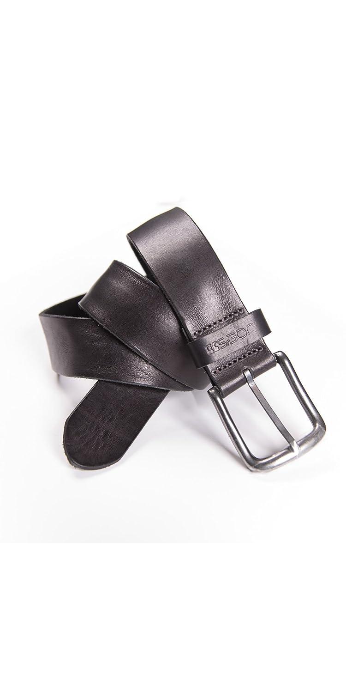 Joes Jeans Snub Nose Leather Belt