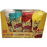 Corn Nuts Crunchy Corn Kernels Variety Pack - 1.7 Oz. - 24 Pk.