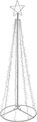 Amazon.com: Topiary Art Works Christmas Tree Wire Form 24 ...