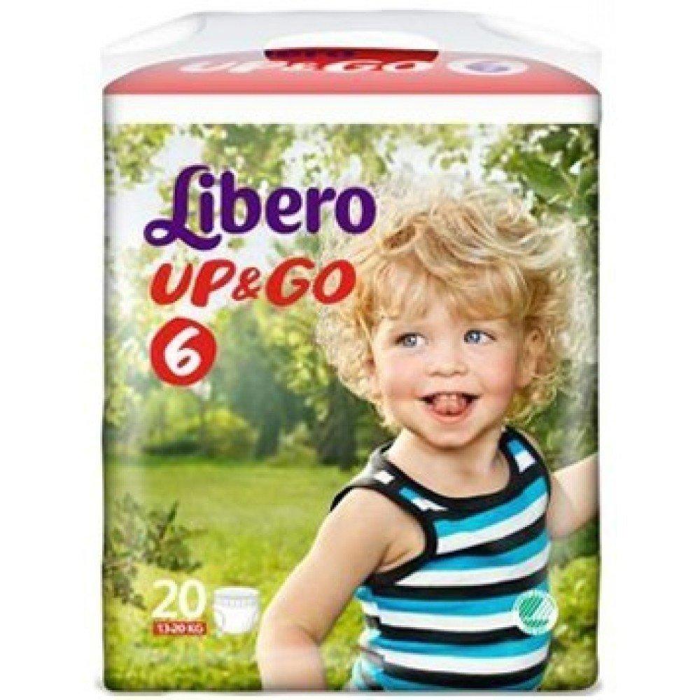 libero up and go