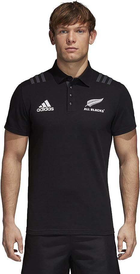 polo all blacks homme adidas