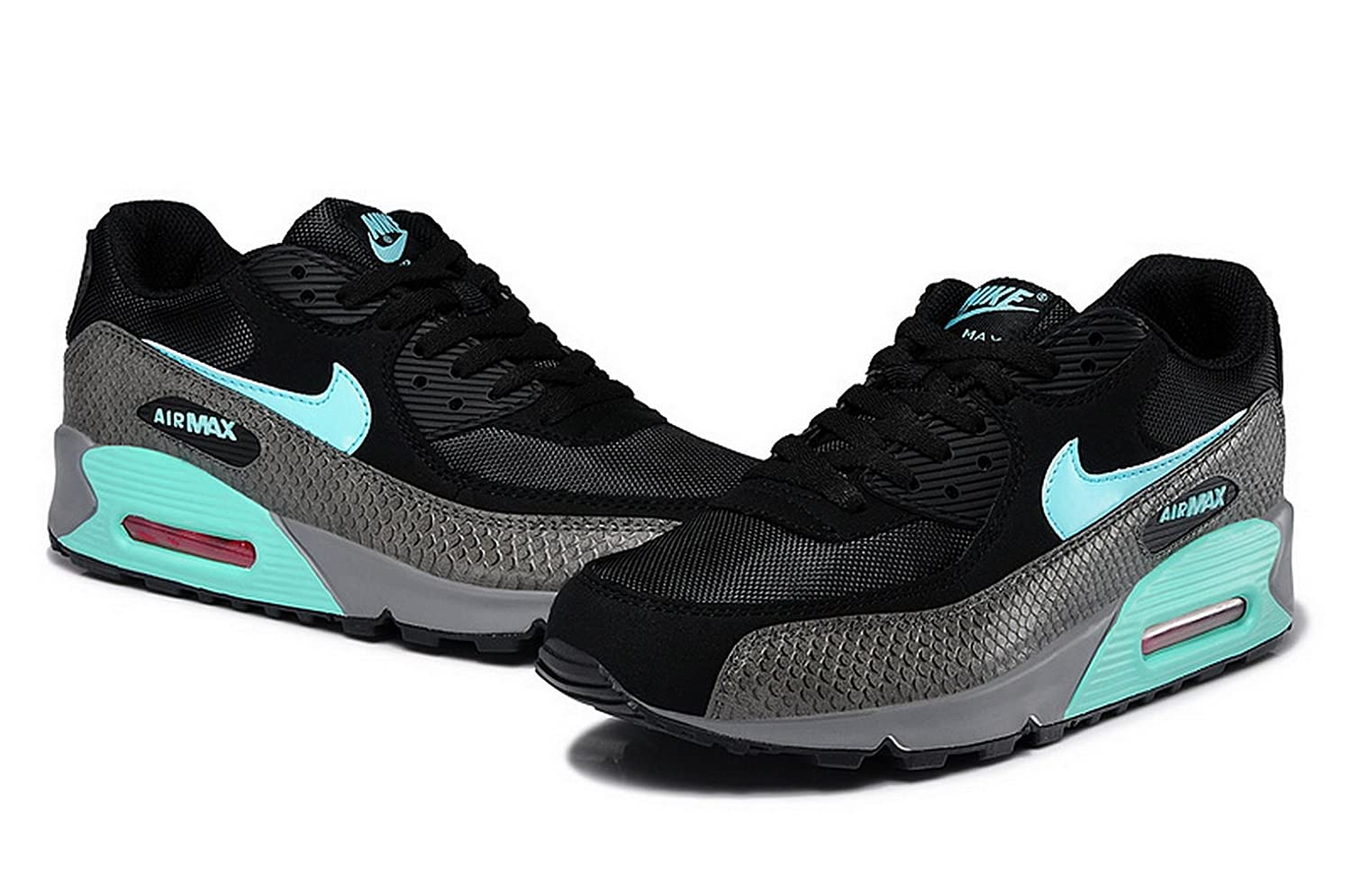 quality design 36601 b19bc Nike Women s AIR MAX 90 Running Shoes s qy090-43,The picture color, 5.5  D(M) US  Amazon.ca  Shoes   Handbags