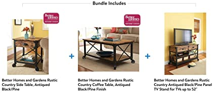 rustic living room set farmhouse rustic rustic vintage country coffee table end table tv stand set this living amazoncom