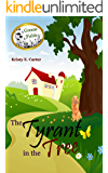 The Tyrant in the Tree (A Greene Fields Mystery Book 5)