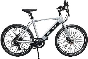 Amazon.com : GenZe 100 Series Electric Bike Sport : Sports