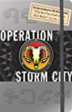 Operation Storm City: The Guild of Specialists Book 3 (Guild Specialists)