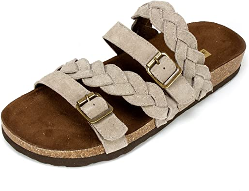 WHITE MOUNTAIN Shoes 'Holland