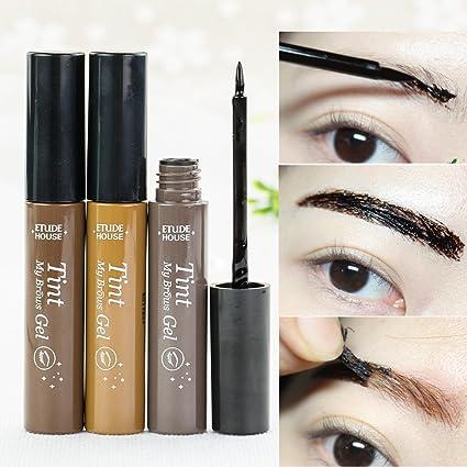Buy Generic Orange : 12 Pcs Brand Makeup Korean Cosmetics Cejas Maquillaje Peel Off Eye brows Gel Para Cejas Waterproof Tinting Eyebrow Freeshipping Online ...
