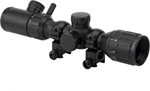 10 Best Scope For AR 15 Under $100 On The Market Today! 3