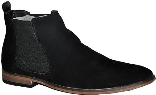 bottines noire taille 42