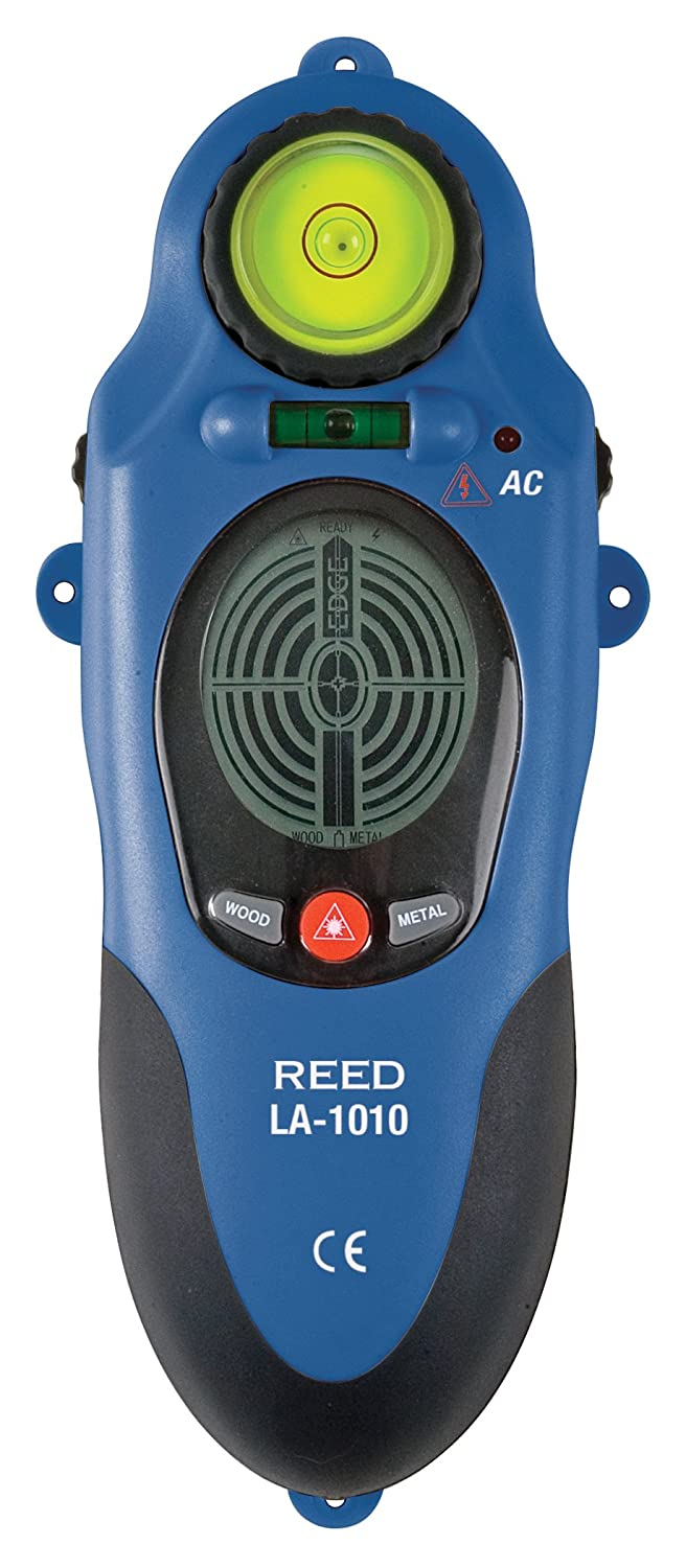 Reed Instruments LA-1010 Stud/Metal/AC Voltage Detector: Voltage Testers: Amazon.com: Industrial & Scientific