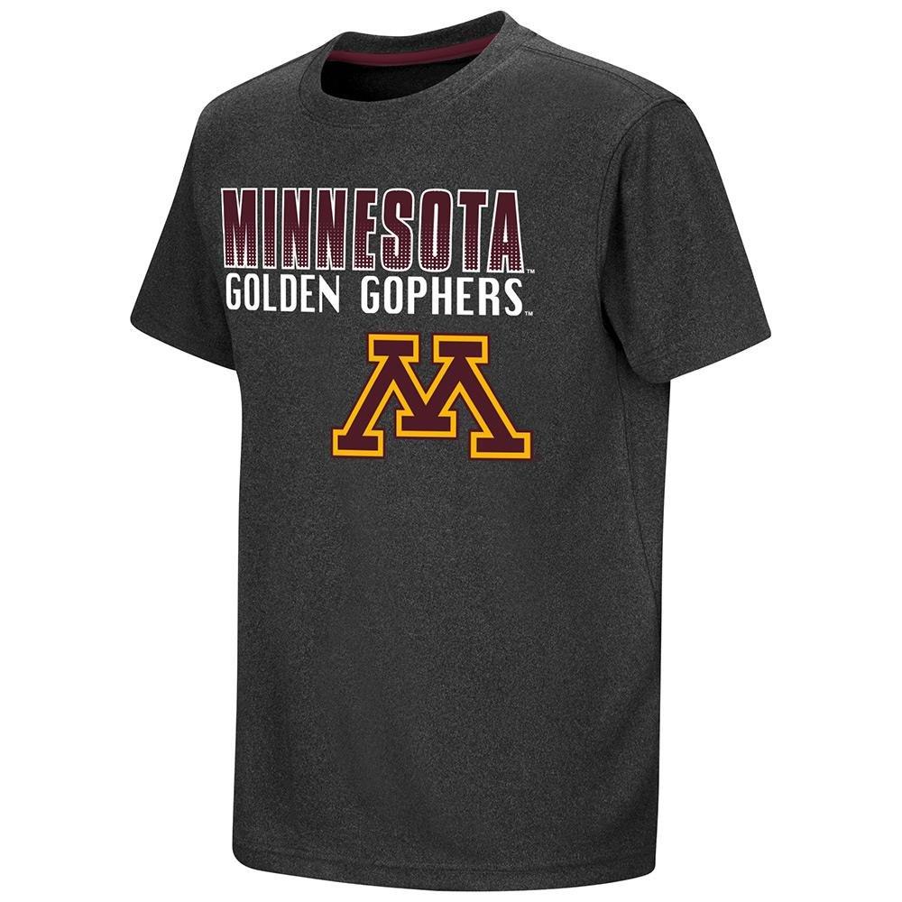 割引購入 ユースNCAA Minnesota ユースNCAA Golden Golden Gophers半袖Tシャツチームカラー Medium B01MS9AW4V B01MS9AW4V, たらいうどん 山のせ:07ec1670 --- a0267596.xsph.ru