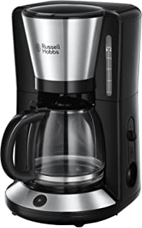 Philips N HD7459/20 - Cafetera (Independiente, Negro, Metálico ...