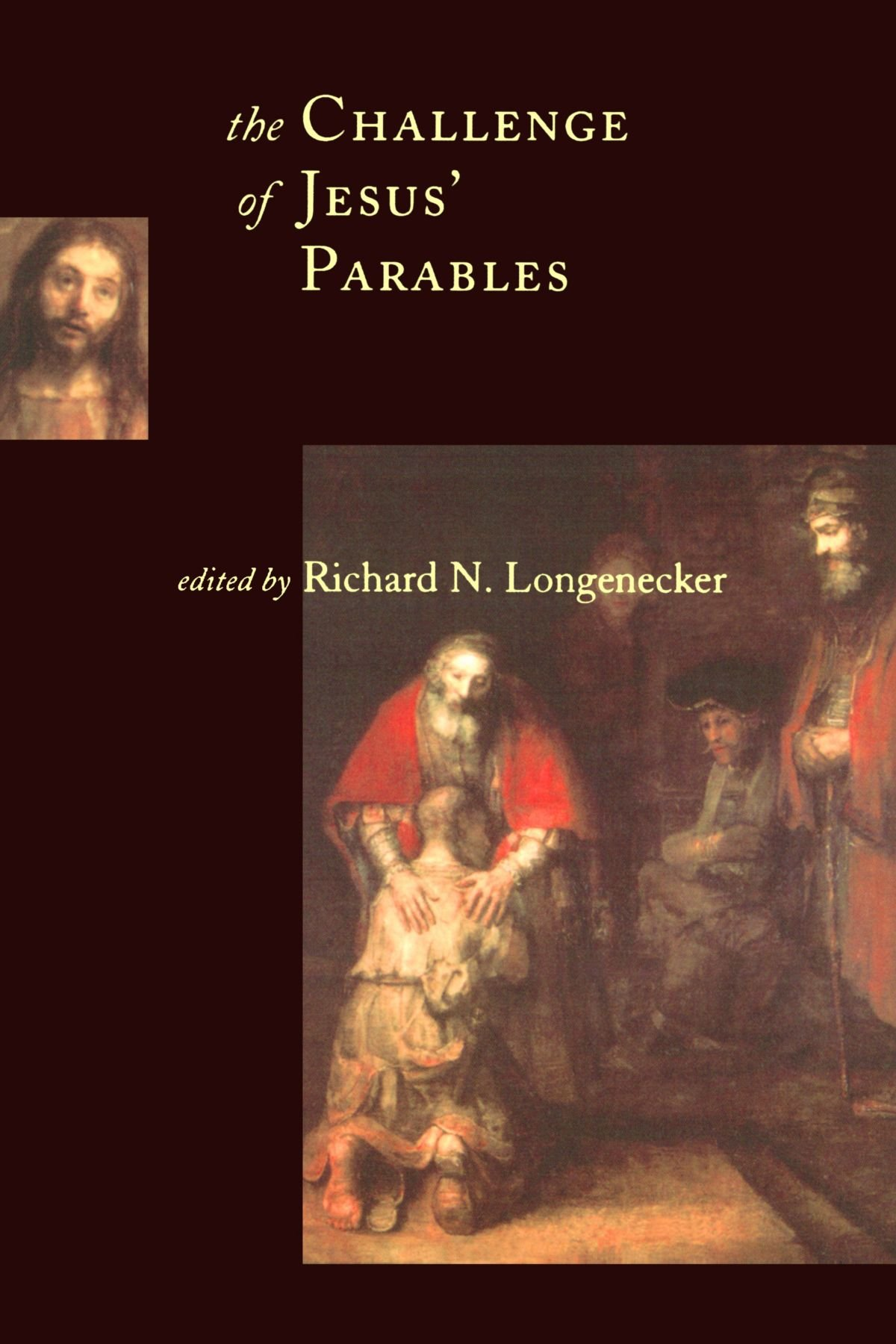 Read Online The Challenge of Jesus' Parables (McMaster New Testament Series) pdf epub