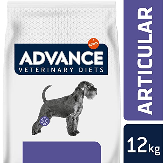 Advance Diets Articular Care Pienso para Perro con Pollo - 12 Kg: Amazon.es: Productos para mascotas