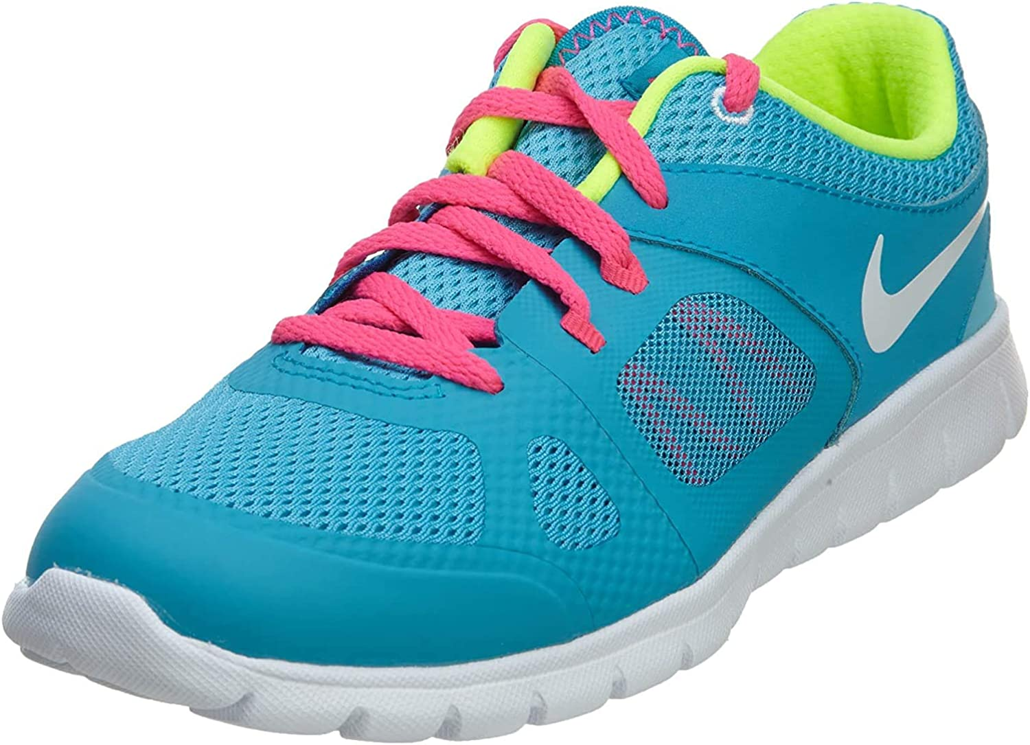 Nike Flex 2014 RN GS - Zapatillas de Running para niños, Color ...