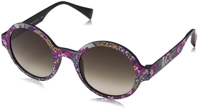 Eyeye Gafas de Sol IS008.FL2.021 (54 mm) Fresa/Azul: Amazon ...