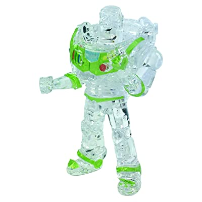 Licensed Crystal Puzzle-Buzz Lightyear: Toys & Games [5Bkhe0906458]
