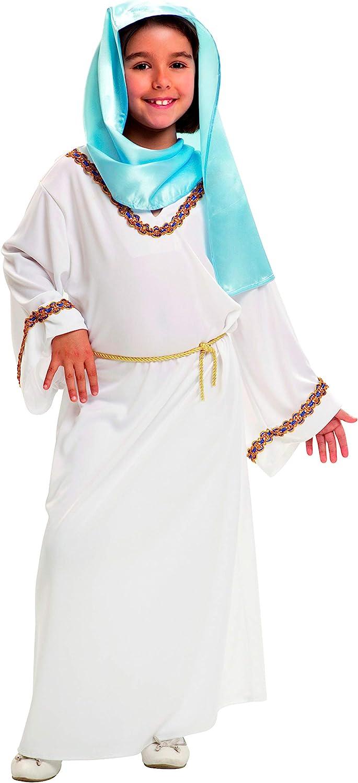 My Other Me Me - Disfraz de Virgen María, talla 5-6 años (Viving ...