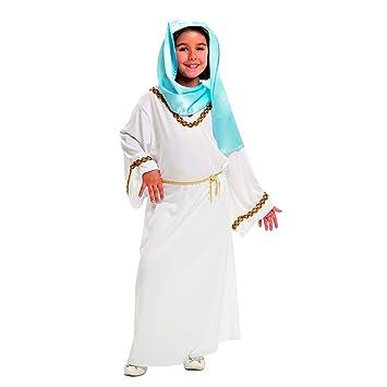 My Other Me - Disfraz de Virgen María, talla 10-12 años (Viving ...