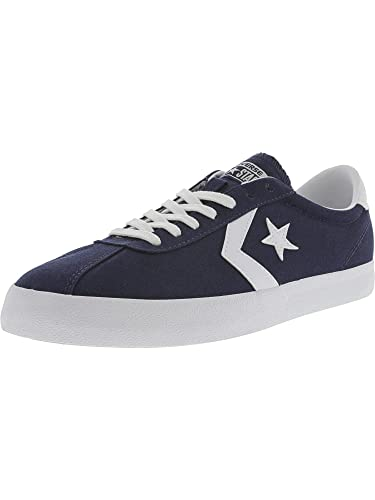 CONVERSE SNEAKERS Homme WHITE NAVY, 40.5 White navy Achat