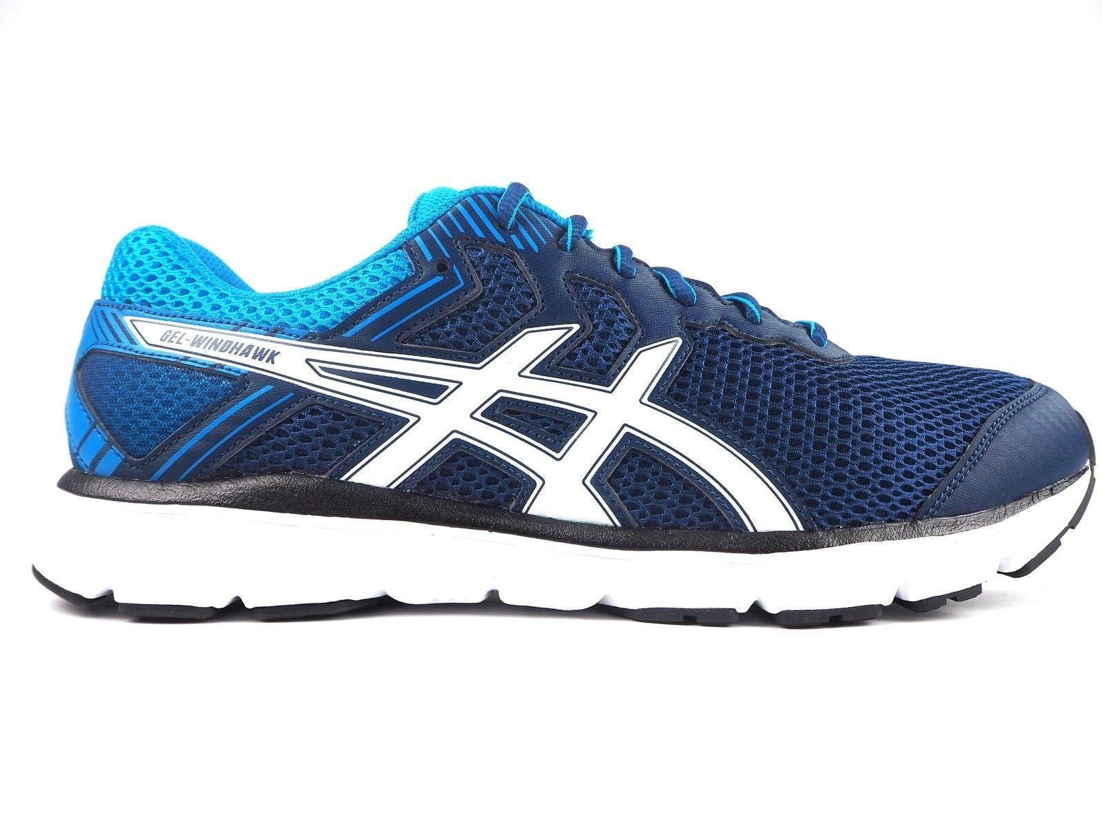 ASICS GEL-WINDHAWK Men's Running Shoes