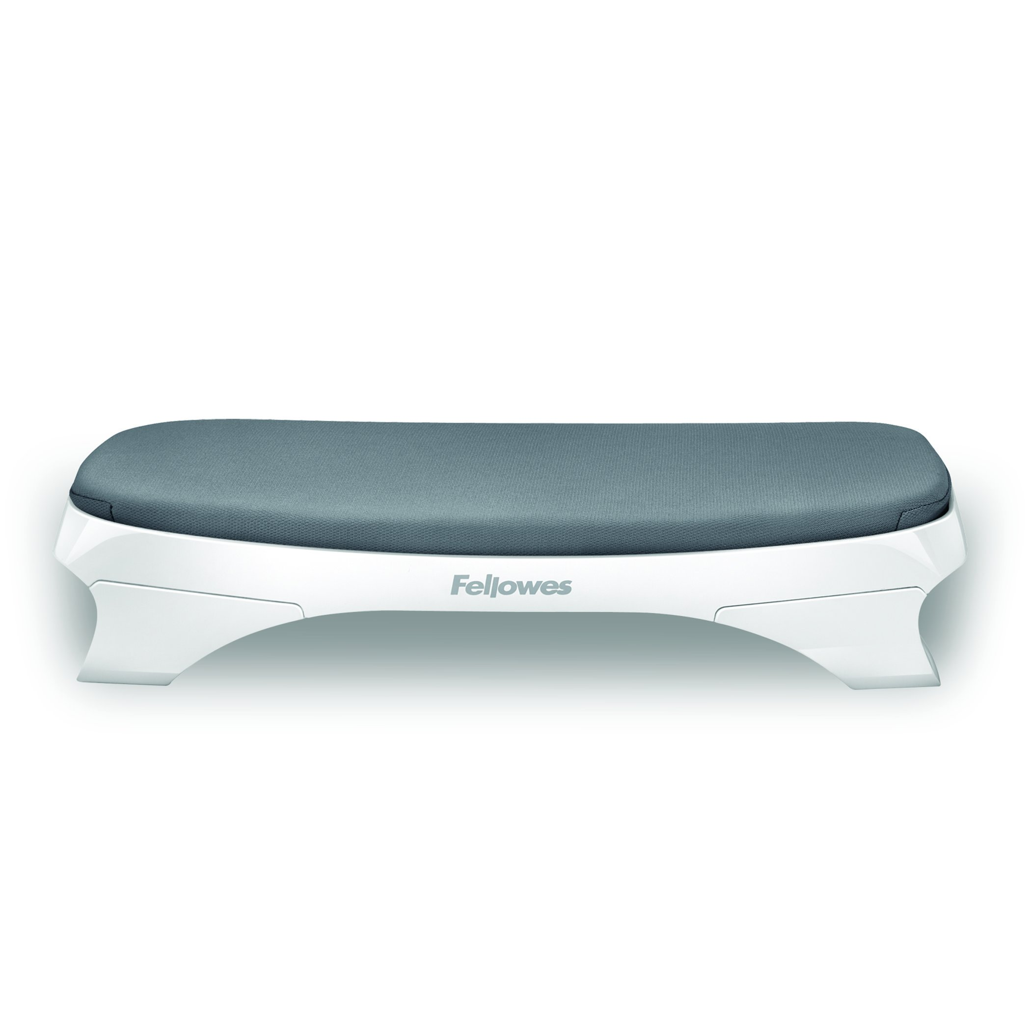 Fellowes I-Spire Series Foot Cushion/Rest, White/Gray (9311701) by Fellowes (Image #3)