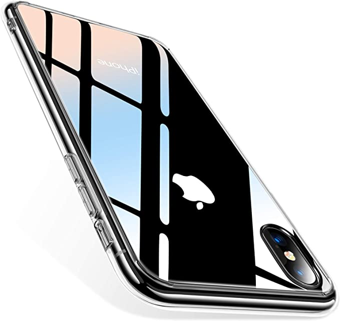 Torras Iphone X Case Iphone Xs Case 9h Tempered Glass