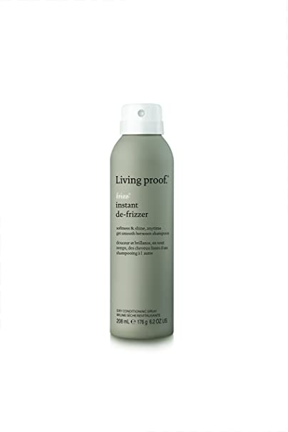 Living Proof No Frizz Instant De Frizzer by Living Proof