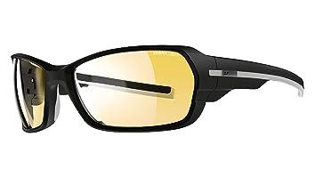 Julbo Dirt Sonnenbrille One Size Schwarz - Noir Mat/Rouge QiQsOlMWO3