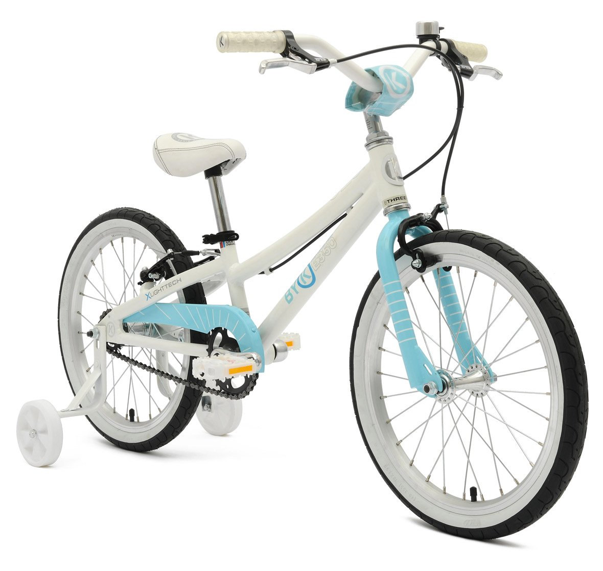 E350 Kids Bike (Sky Blue)