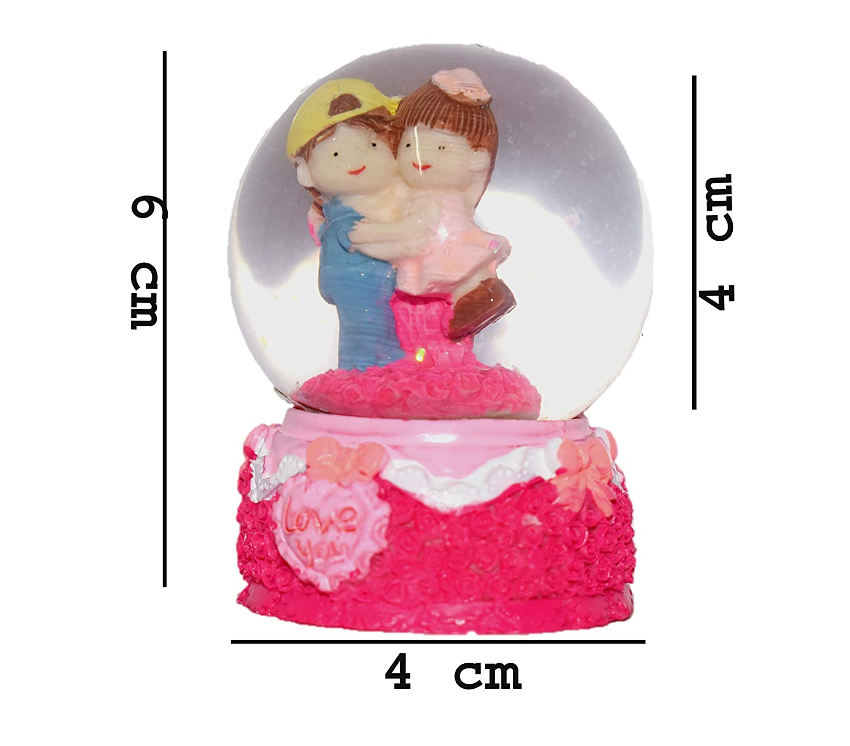 Buy Rashmi Creation Proposal Love Beautiful Gifts Polyresine