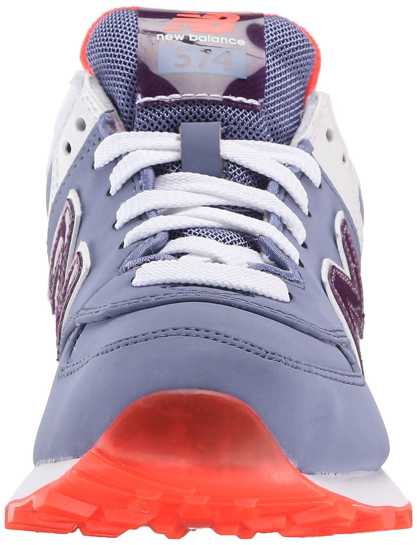 New Balance Women s WL574 Glacial Pack Running Shoe