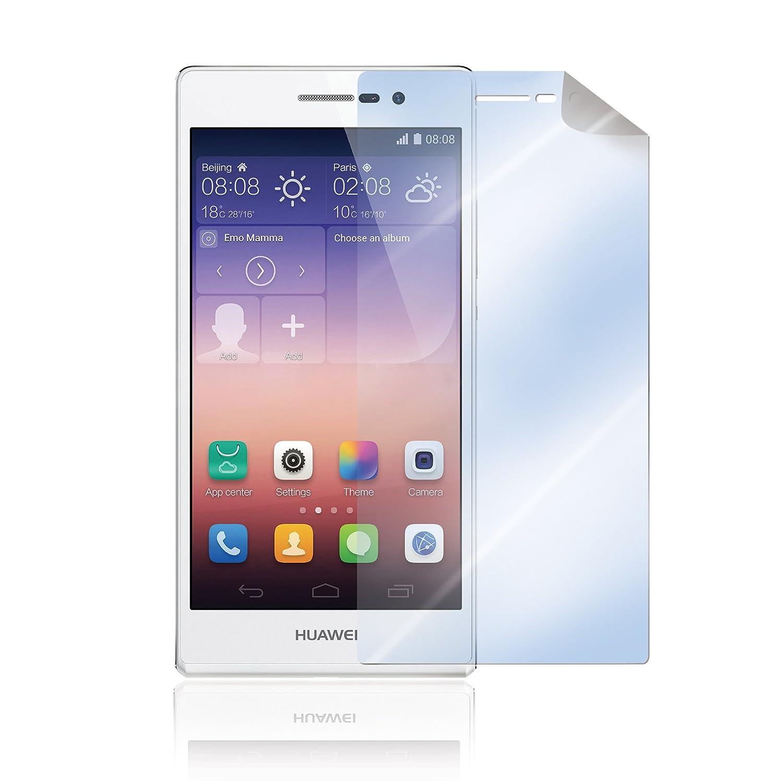 Celly SCREEN419 - Protector de Pantalla para Huawei Ascend P7 ...